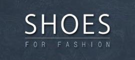 Webshop ShoesForFashion logo